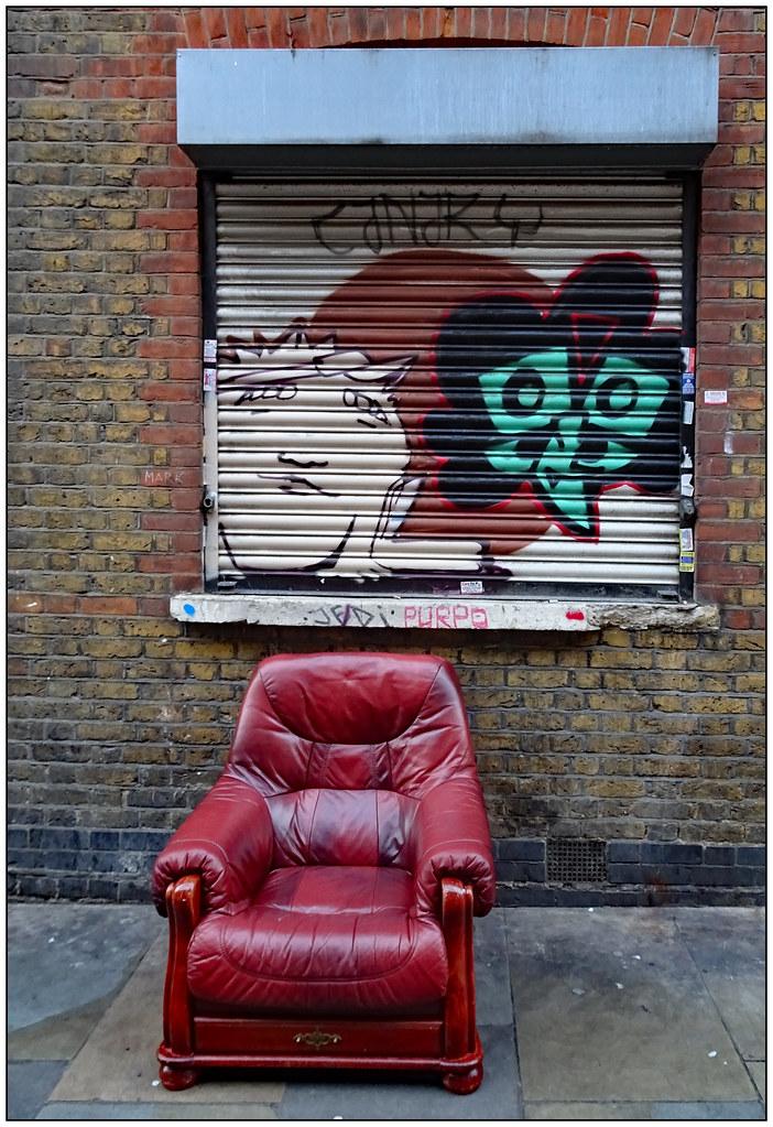 Street Furniture     (Explored)