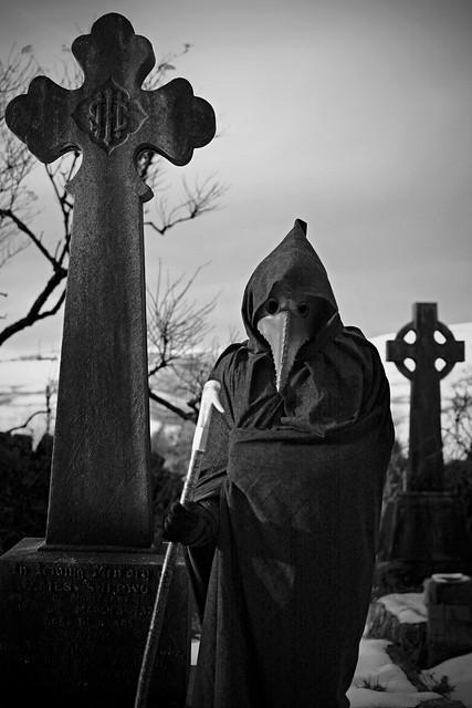 Plague / Mourn