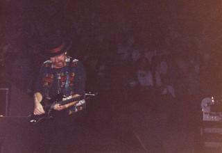 U2 - 1987-09-29 - New York Edge Remaster