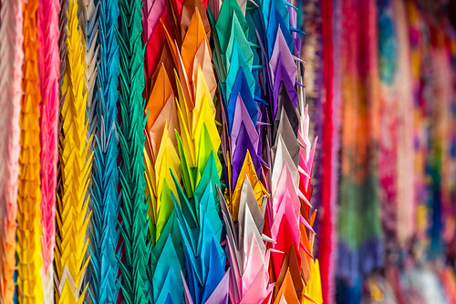 Fushimi Inari Taisha   by fbkphotography