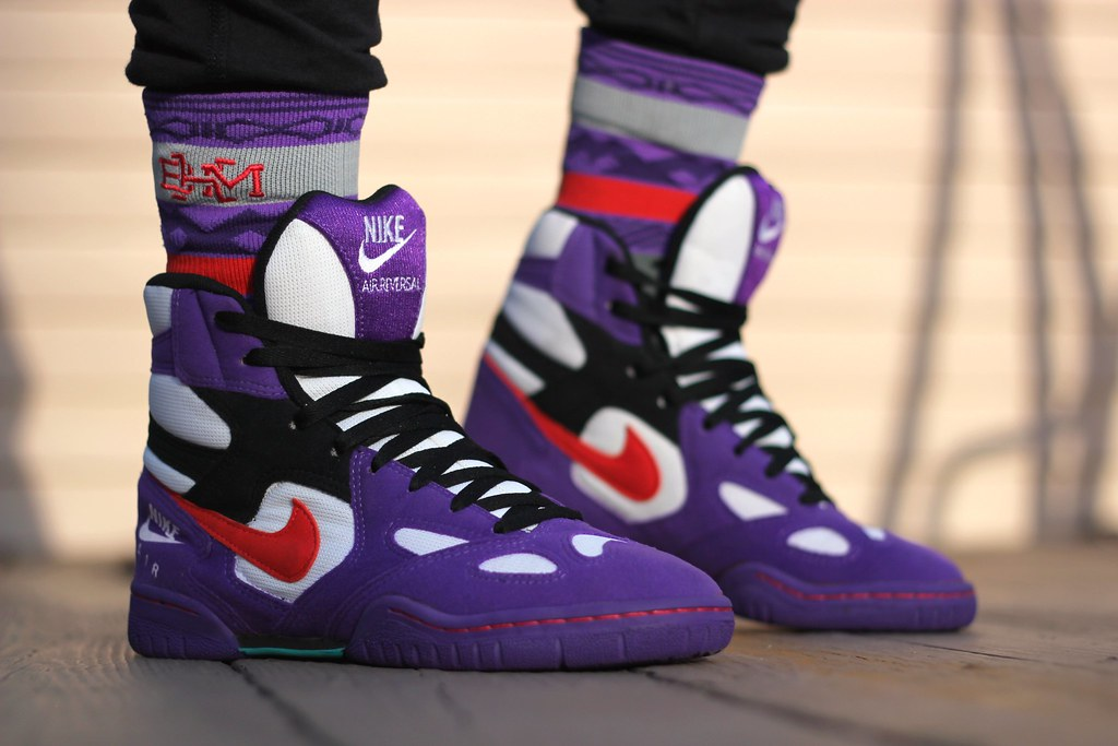 Nike Air Reversals | SOLD | Undefeated