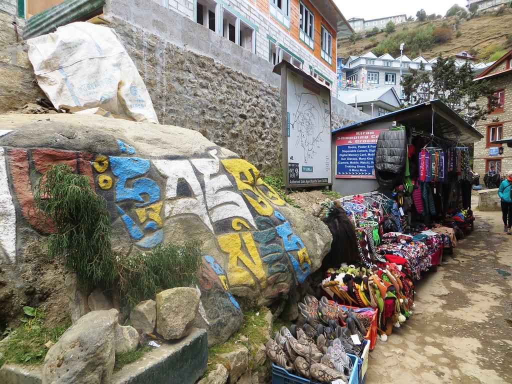 Namche Bazaar (8)