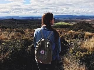 Whakapapa Village Ridge Track | by lady3jenn
