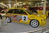 1997 - Seat Ibiza EVO III