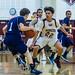 Boys JV Basketball vs Homer