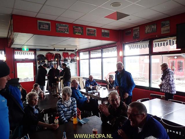 2017-01-28       Moordrecht        26 km (67)