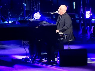 Billy Joel at Madison Square Garden | by slgckgc