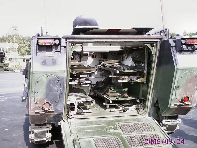 M113 KrKw 2