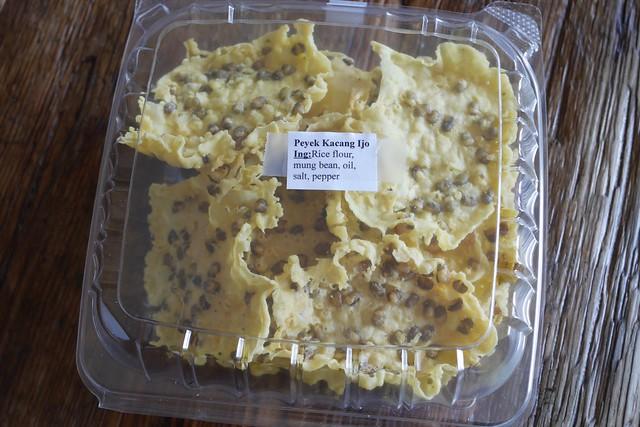 日, 2015-08-09 12:52 - Indonesian Food Bazaar