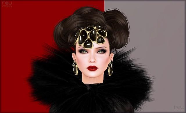 30 Miss Virtual Diva 2015