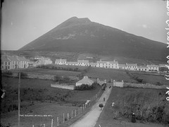 The Colony, Achill