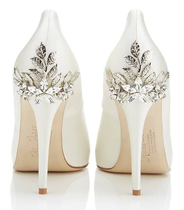 6e054f3671f9 ... White Wedding Shoes For That Special Wedding Day