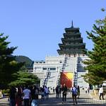 25 Corea del Sur, Gyeongbokgung Palace   01