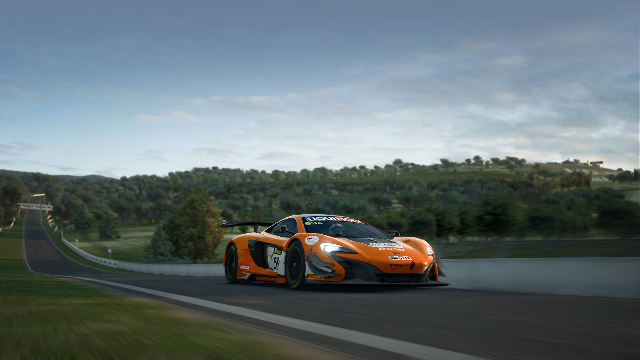 RaceRoom 2017