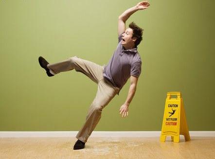 Csúszásmentes padlóburkolat?