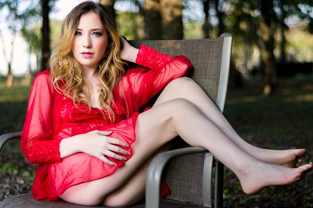 Cassie Dawn