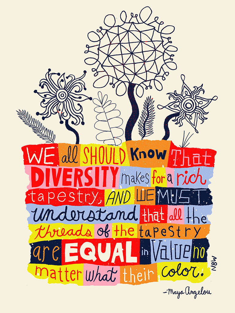 Image result for diversity quotes