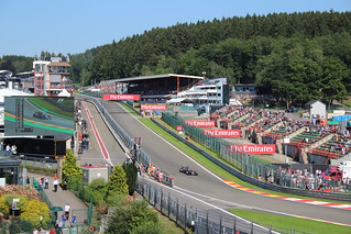 Belgian GP | by RachelC