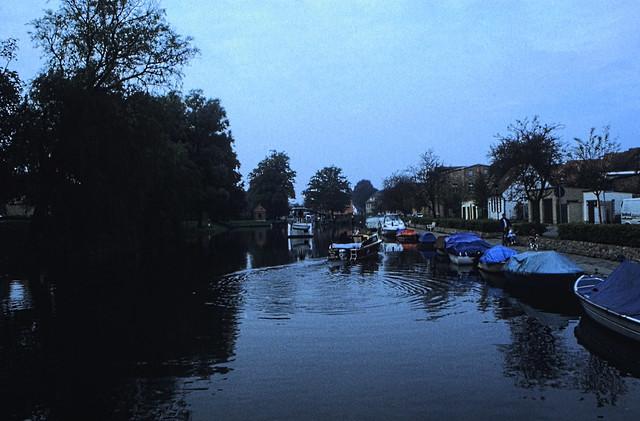 Hausboottour (72) Plau am See