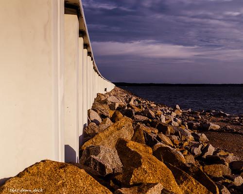 sunset lake sc water southcarolina lakemurraysc scenicwatershot