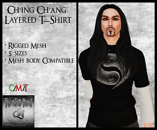 .::SS::. Twisted Men's Item