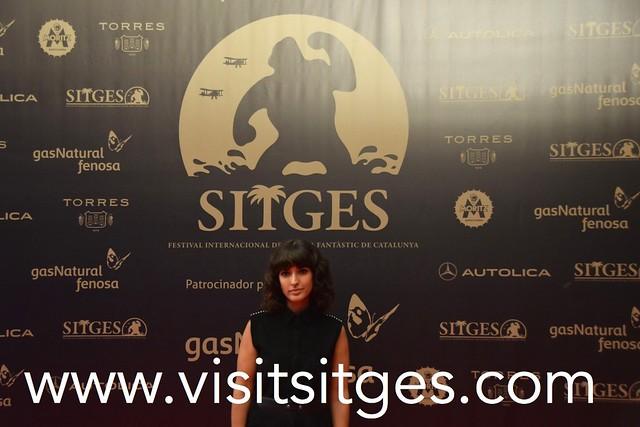 Inauguración Sitges Film Festival 2015
