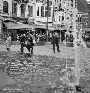 Gent   by Erik Visser (EviZ.nl)