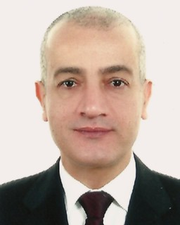 Ali Barada, France 24; Asharq Al-Awsat - Member at Large, UN Correspondents Association Executive Team 2020