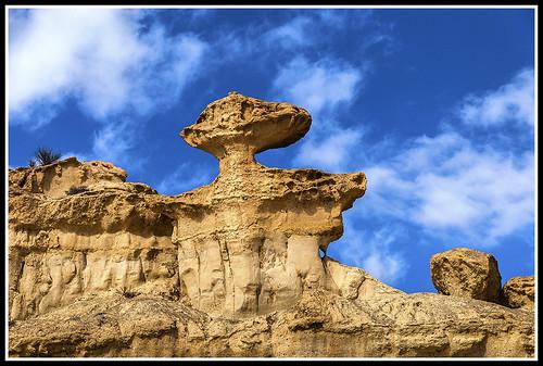 edomingo nikond90 nikkor1685 mazarrón erosión bolnuevo murcia