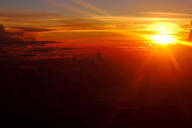 PB and Sunrise