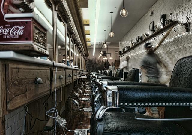 Barbershop 23rd Street