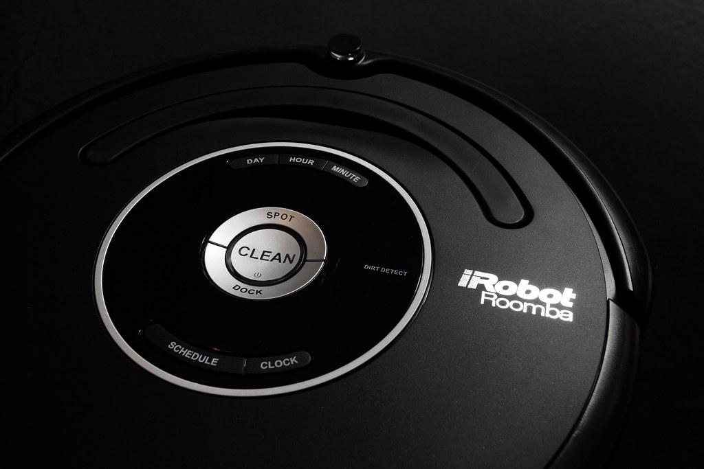 iRobot Roomba 571 掃地機器人