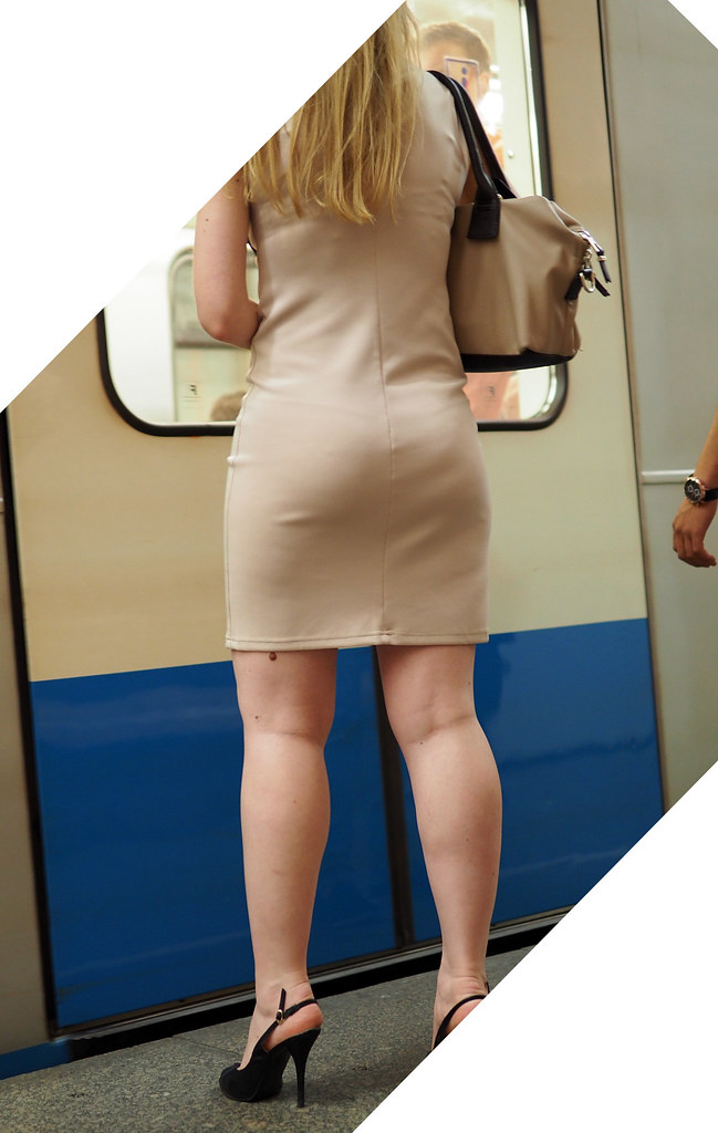 tight girls ass