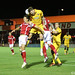Ebbsfleet United v Sutton - 15/09/15