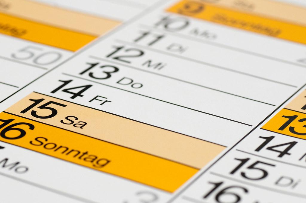 Bildergebnis für kalender