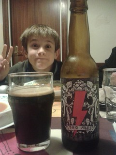 Tro Ales Imperial Stout | by pep_tf