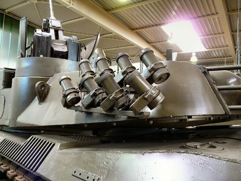 MBT-70 Experimental 1
