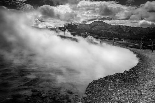 travel indonesia volcano diengplateau sikidang kawahsikidang