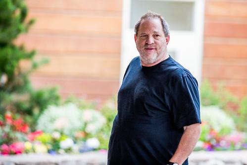 Harvey Weinstein, Chairman, The Weinstein Company