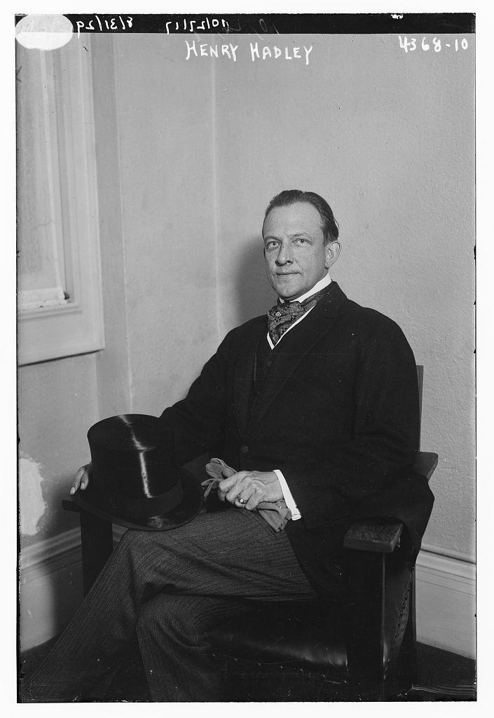 Henry Hadley (LOC)