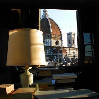 Camera con Vista, Firenze, Italia