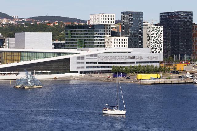 Oslo 2.4, Norway