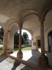 convento, Candiana