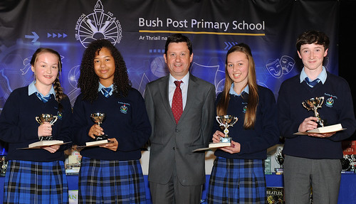 junior exam winners