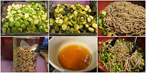 making salad -edit