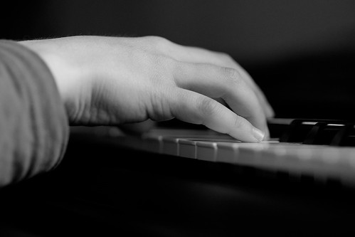 Piano Lessons | by der LichtKlicker