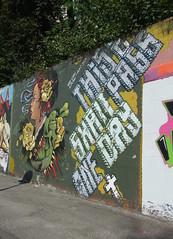 Graffiti, 07.09.2012.