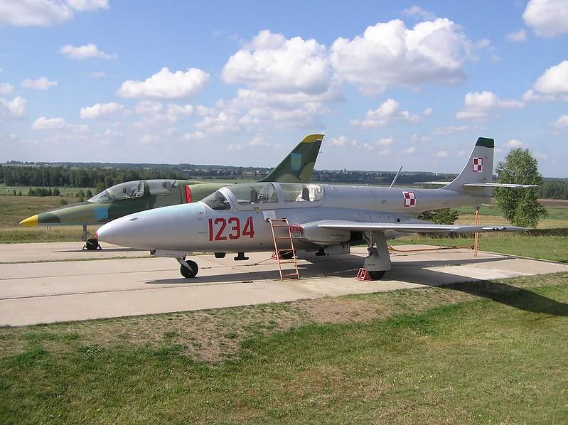 PZL TS-11 Iskra 1