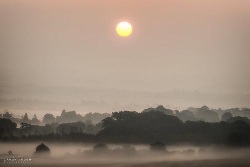 morning england sun mist misty sunrise landscape moody unitedkingdom sony gb wallingford southoxfordshire a99 sonyalpha andyhough slta99v andyhoughphotography tamronsp70200di
