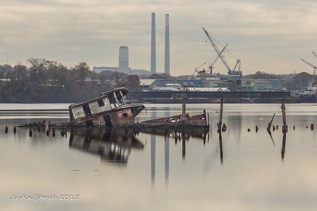Industrial Wasteland 2